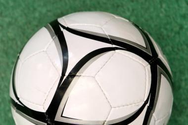 Lietuvai patikėta surengti UEFA U-19 futbolo pirmenybių finalinį etapą