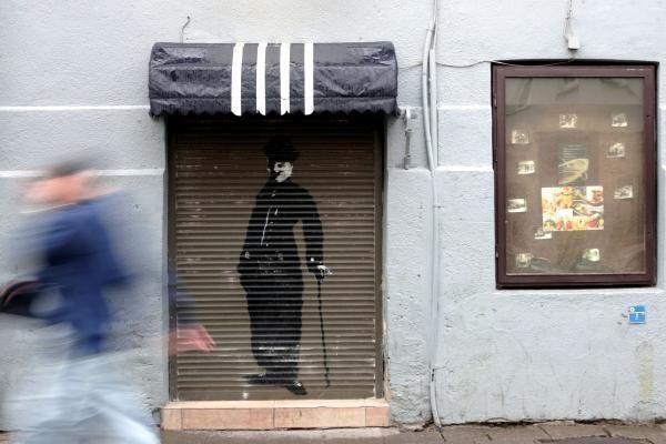 """Baro """"Chaplin"""" rekonstrukcija - dėl kaimynų skundų"""