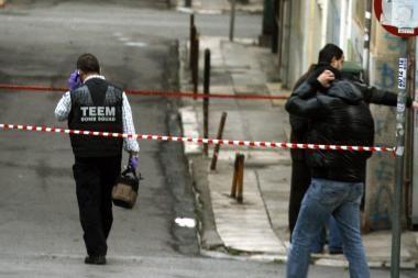 Graikijoje pagrobtas milijardierius