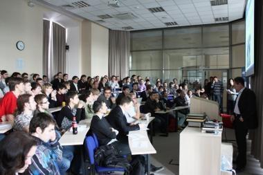 Lietuvos darbdaviai labiausiai nepatenkinti aukštojo mokslo kokybe