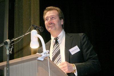 V.Uspaskichas kandidatų sąrašą sudarys pats