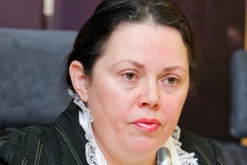 Teismas atsisakė nagrinėti A.Stancikienės skundą prieš Vyriausybę