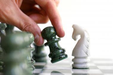 Šachmatų olimpiadoje lietuviai neiškovojo pergalės