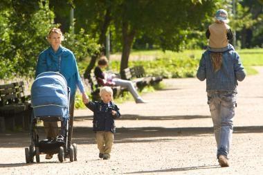 Tėvams – nemokami vaikų auklėjimo kursai