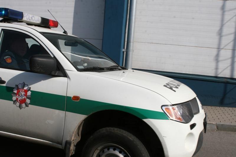 Marijampolėje apvogti garažai, nuostoliai siekia tūkstančius