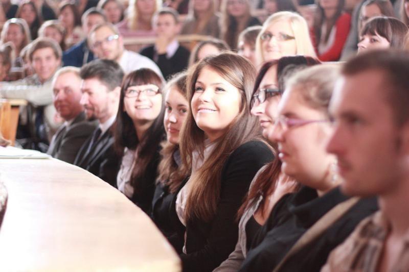 Studentai kviečiami į Respublikinę mokslinę konferenciją (programa)
