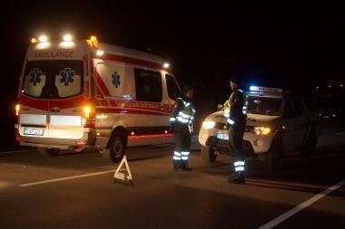 Zarasų rajone girtas vairuotojas pražudė tris žmones