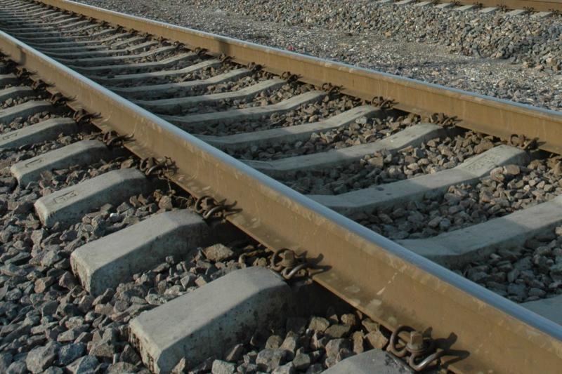 Mažeikių rajone traukinys mirtinai sužalojo moterį