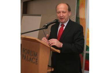 A.Kubilius: Rusijos investicijos grasina Lietuvai