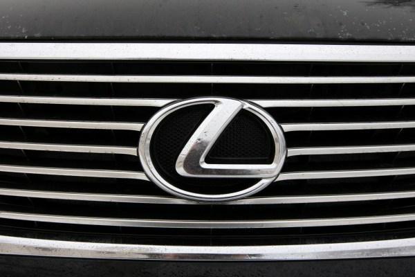 """""""Lexus GS"""" – labiausiai vagiamas Rusijoje"""