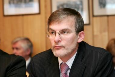 Seimo komisija tirs politikų neteisėtą įtaką teisėsaugai