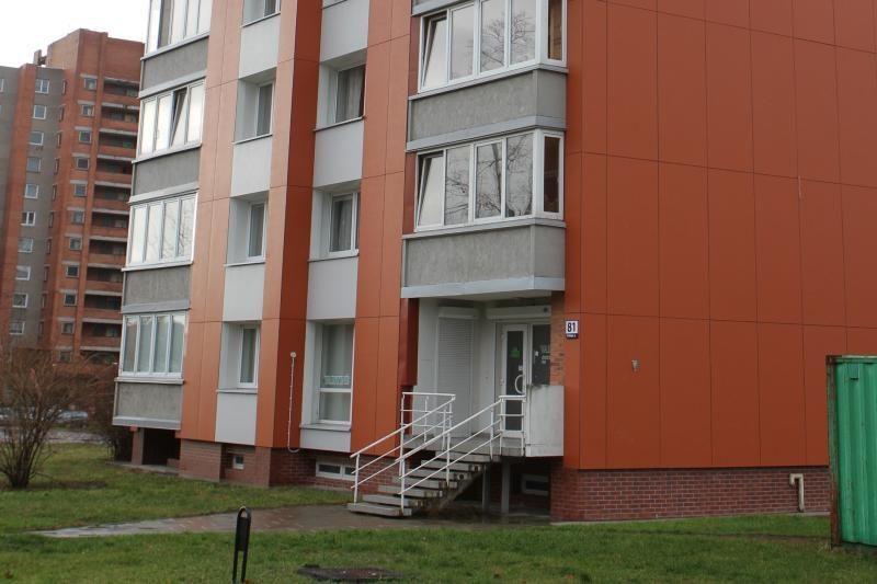 Naujovė: parduoti ar išnuomoti būstą – tik su sertifikatu