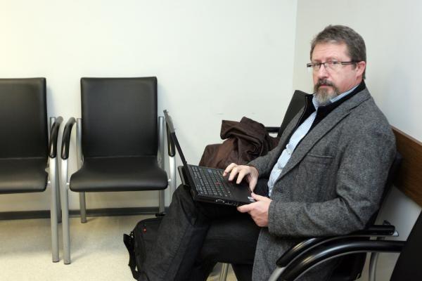 A. Butkevičius teisme atskleidė naujų Medininkų žudynių faktų