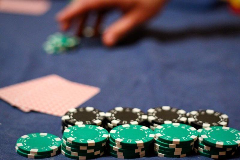 Lietuvos sportinio pokerio klubų čempionate intriga didėja