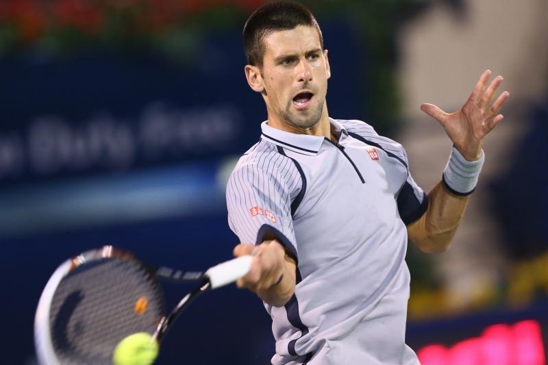 A. Murray'us triumfavo Majamyje surengtame teniso turnyre