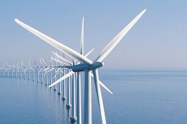 Gyventojai norėtų daugiau vėjo elektrinių Lietuvoje