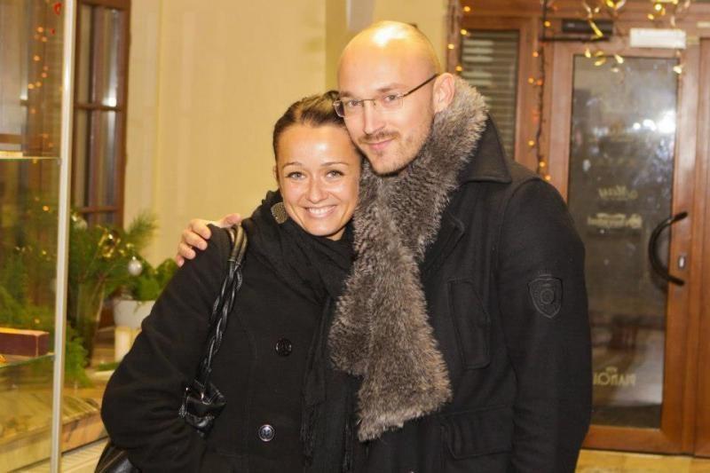 D. Baumila su R. Židonyte - ir kartu, ir atskirai