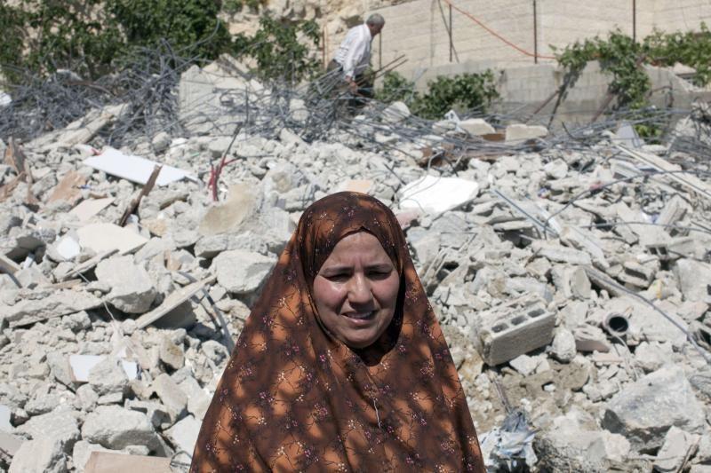 Palestiniečiai ragina popiežių nepritarti Izraelio sienos statyboms