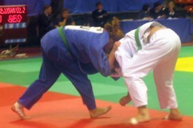 S.Jablonskytei - pasaulio čempionato bronza