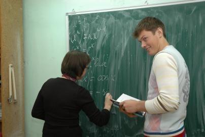 Mokyklose įsidarbino apie pusė tūkstančio naujų mokytojų