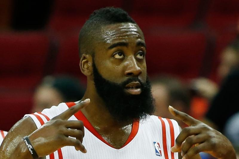 """""""Rockets"""" pralaimėjo prasčiausiai Vakarų konferencijos komandai"""
