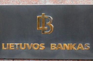 Aukščiausiasis Teismas: K. Ramonas iš Lietuvos banko atleistas pagrįstai