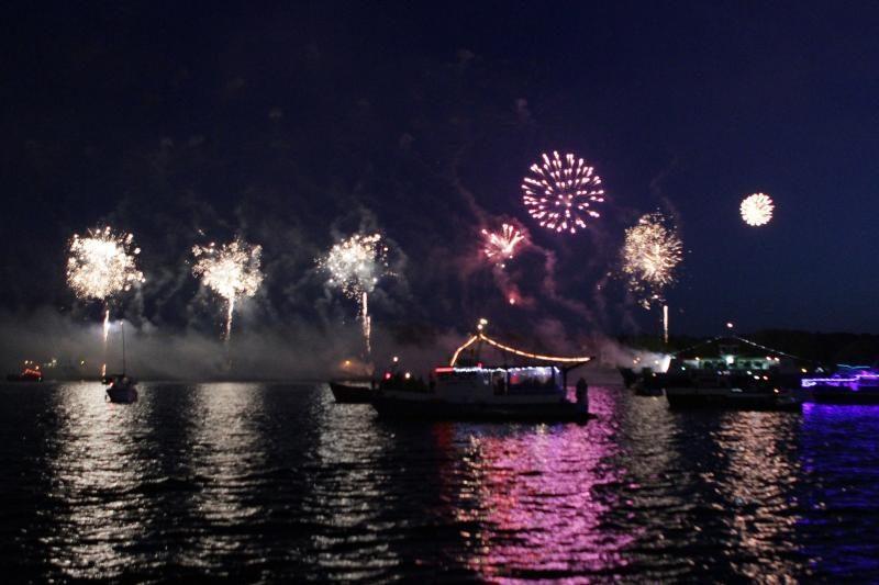 Jūros šventės atidarymą papuoš teatralizuotas laivų paradas
