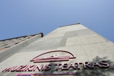 Meras: dramos teatro rekonstrukcija neturi stabdyti muzikinio teatro statybos