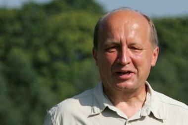A.Kubilius: nekilnojamojo turto mokestis sumažintų PVM