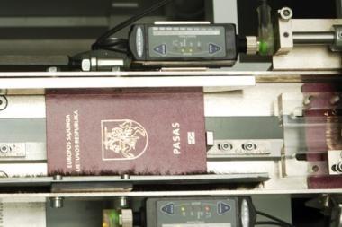 Veto Pilietybės įstatymui nesunkiai skinasi kelią Seime