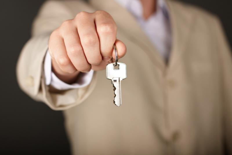 Apklausa: padaugėjo manančiųjų, jog būsto kainos kils