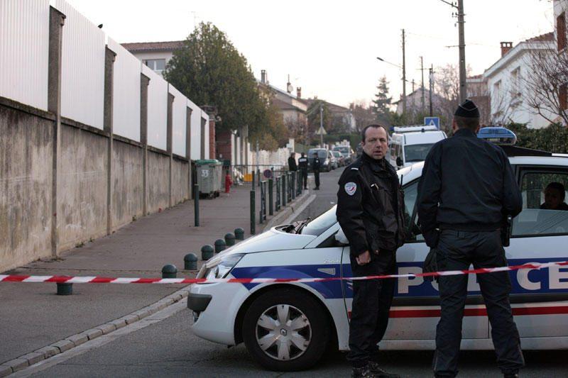 Prancūzijos teisėsauga pradėjo serijinio žudiko gaudynes