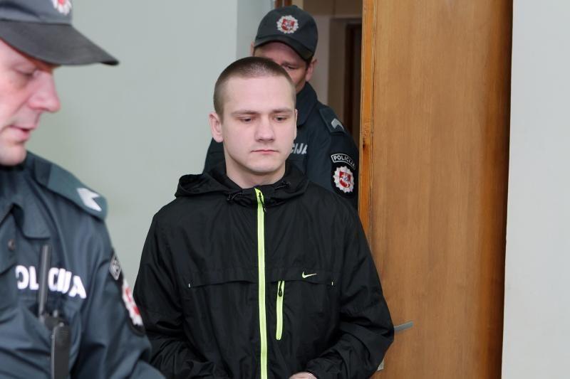 Už pavogtą keptuvę Klaipėdoje nužudęs benamį vaikinas sulaukė atpildo