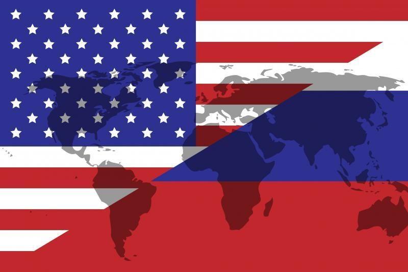 Pentagonas: Rusija nori derėtis dėl priešraketinės gynybos