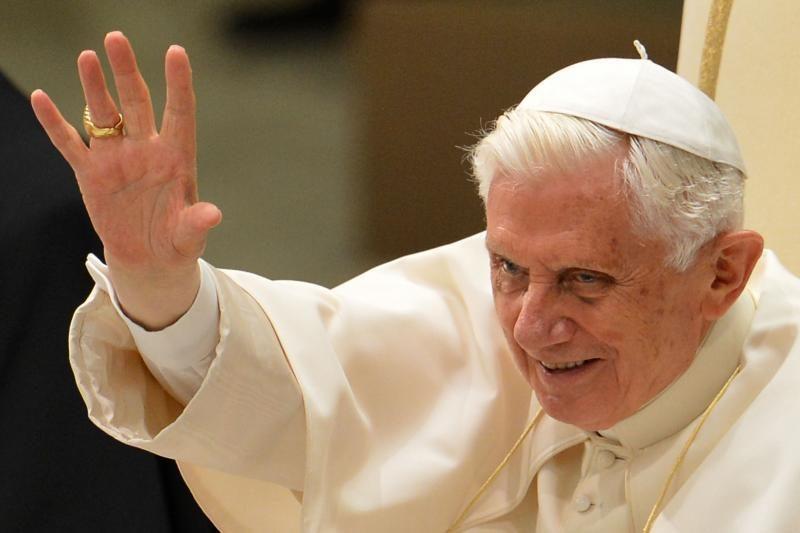 Popiežius vizito į Libaną išvakarėse ragina susitaikyti