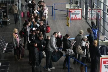 """Kauniečiai kviečiami į diskusiją """"Kaip Kaunas pasiruošęs priimti turistus"""