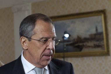 Rusija pakviesta dalyvauti NATO šalių vadovų susitikime Lisabonoje