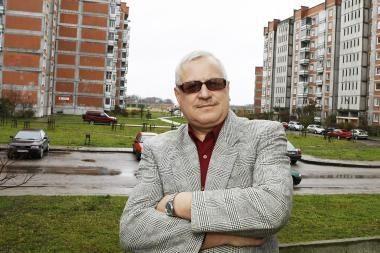 """Bendrijos """"Bandužiai"""" nariai nuvertė pirmininką A.Paleckį"""
