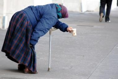 A.Kubilius pažadėjo: kitąmet grąžins pensijas į prieškrizinį lygį (papildyta)