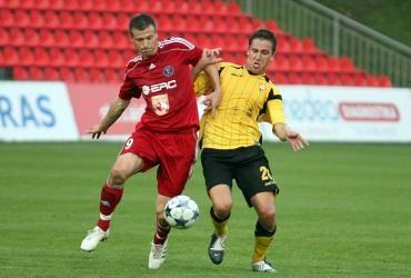 Šeštadienį LFF taurės finale susikaus stipriausios šalies komandos
