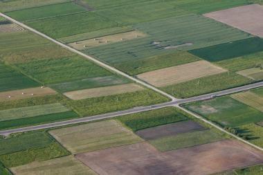 Prezidentės veto dėl žemės valdymo bus svarstomas Seime
