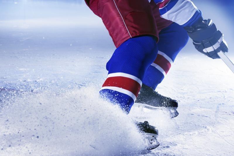 Rusijos rinktinė tapo ledo ritulio komandų Euroturo varžybų lydere
