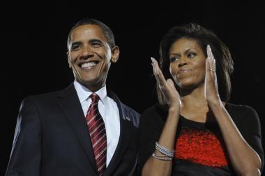 Afrikoje – Barackų bumas