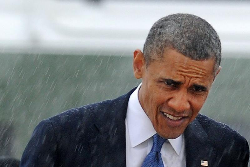 Obama bijo, kad jo paauglės dukros nepasidarytų tatuiruočių