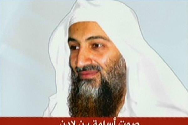 JAV paskelbė 17 dokumentų, paimtų iš O.bin Ladeno namų