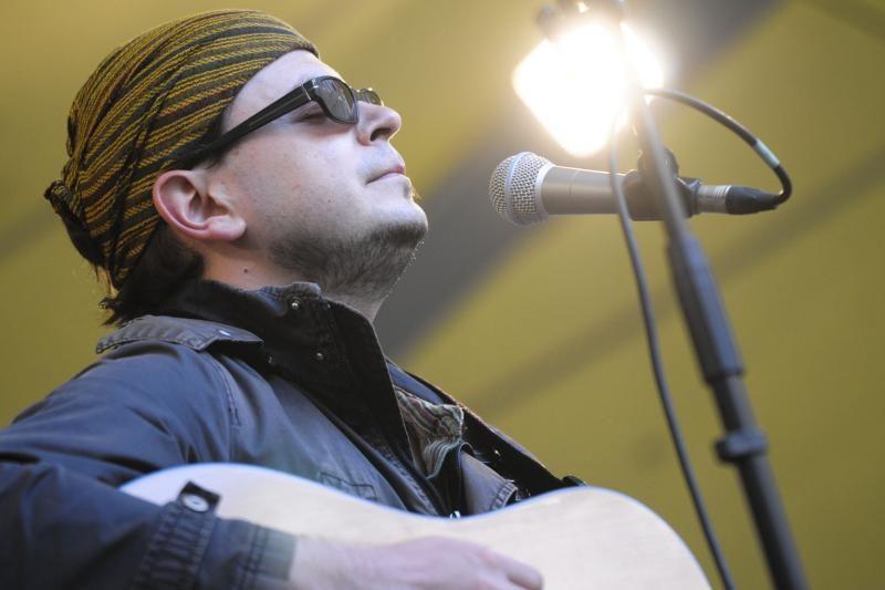Bardų festivalyje – publikos pamėgti atlikėjai iš užsienio ir Lietuvos