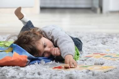 Tyrimas: tėvai darželiuose pasigenda fizinio lavinimo užsiėmimų