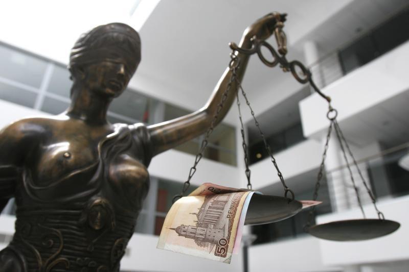 Padaugėjo skundų TEDK dėl teisėjų elgesio