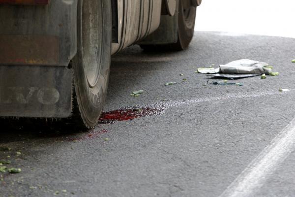 Kaune, prie Geležinkelio stoties, po vilkiko ratais žuvo senukas