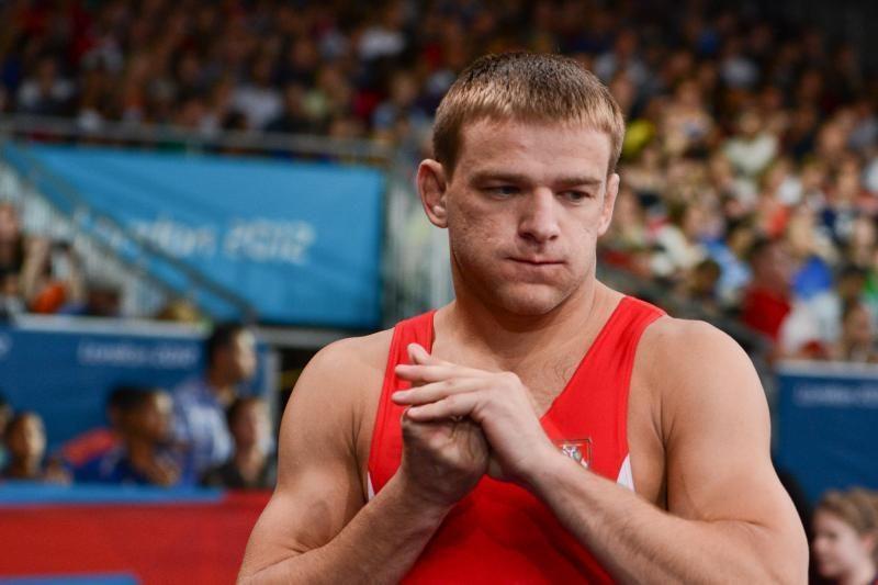 A.Kazakevičius pateko į pusfinalį ir kovos dėl medalių